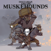 20150323 Dogtanian and the Muskehounds